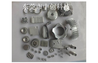 CNC加工零件